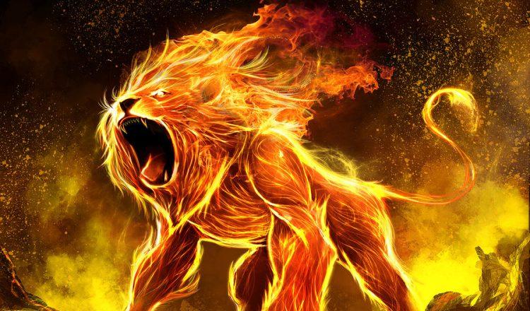 Temperamento Del Horoscopo Leo
