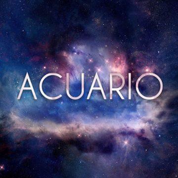 Busca Tu Horoscopo Acuario 2021