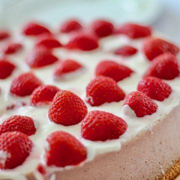 Un delicioso pastel para cada signo de fuego