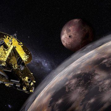 Escorpio y Plutón: el planeta de los cambios profundos