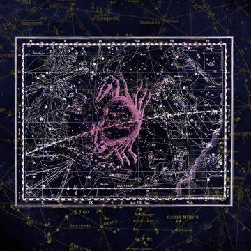 Las constelaciones de los signos de Agua