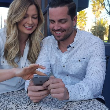 ¿Cómo se comportan los signos en su primera cita?