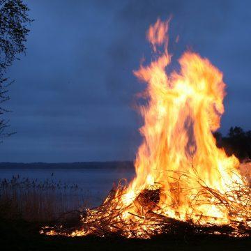 Los elementos de zodiaco: el fuego y su poder