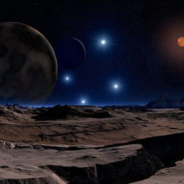 Los planetas en la astrología: clasificación y significado