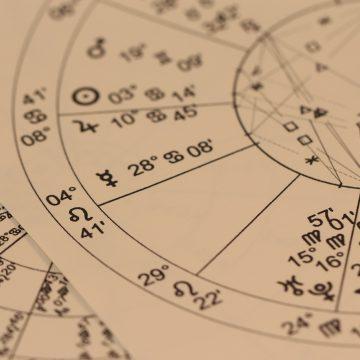 Los signos mutables en astrología