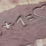 Números del amor para los signos de Agua