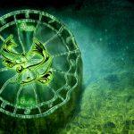 Signos del zodiaco de agua